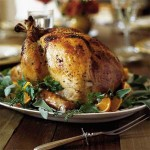 Crebs' Brined Turkey Recipe