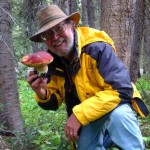 Adventures of the Boomer 'Shroomers! - Brainard Lake 'n' the King Bolete